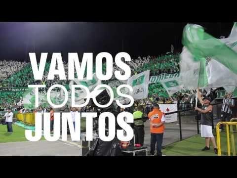 Caravana previa a la final de la Copa Libertadores - Los Del Sur - YouTube