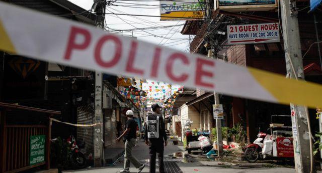 Tailandia: Estudiantes forzaron a estudiante transgenero a desnudarse