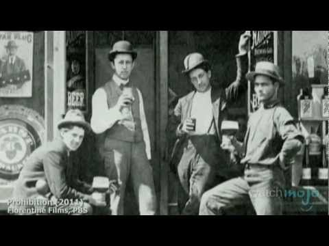 10 Things You Should Know About Prohibition
