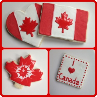 In honor of Canada day, to all my fellow Canadians :)
