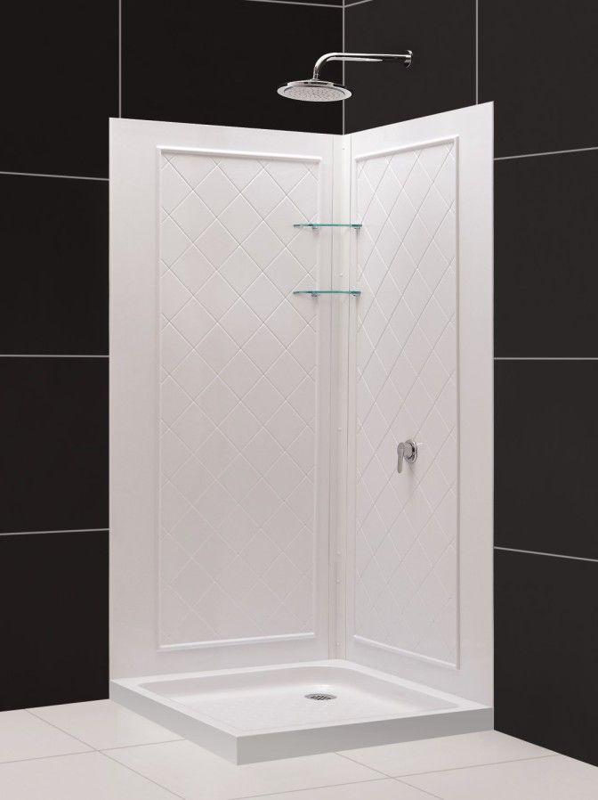 57 Best Images About Shower Stalls Amp Enclosure On