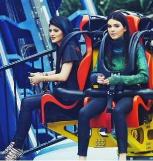 | Kylie & Kendall |
