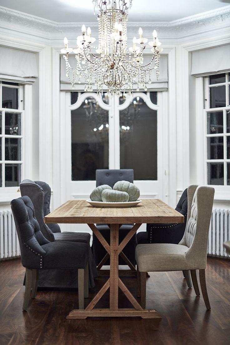 30 Best Dining Room Images On Pinterest