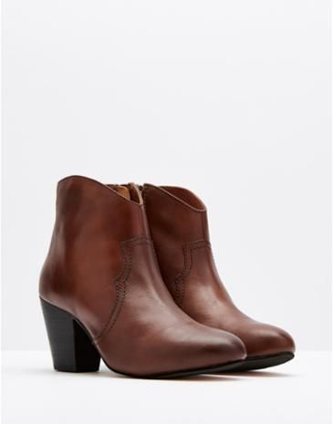 UPTONAnkle Boots