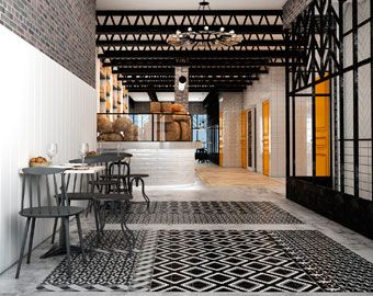 PRAKTIK HOTEL BAKERY BARCELONA