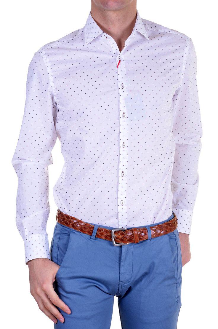 Belmonte Men's Shirt ks-belmonte-40614-030343-17
