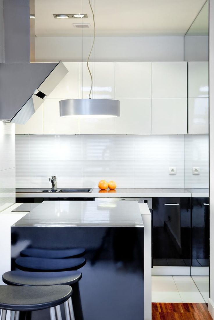 geomætrix - minimalizm w małym mieszkaniu