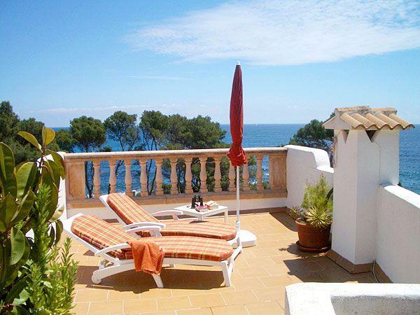 Ferienwohnung Cantabile bei Costa de Canyamel Mallorca