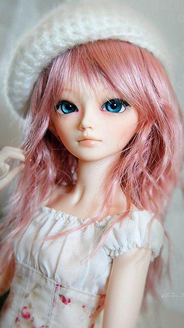 35 Best Beautiful Dolls Images On Pinterest