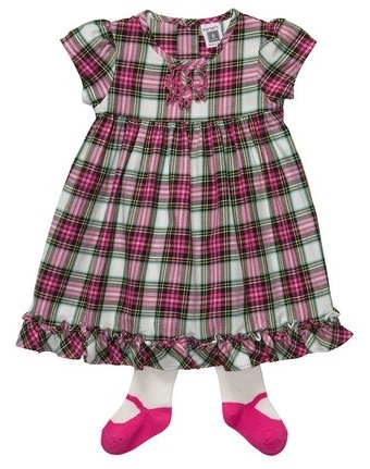 Love this dress for Stephanie! Giveaway #11: Diapers.com $250 gift card! | BabyCenter Blog  #BC12Days