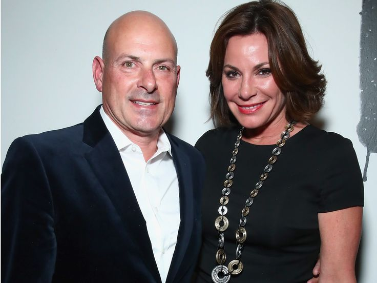 "Real Housewife LuAnn D'agostino denies report that she slapped her new husband in public – kind of - The INSIDER Summary  ""Real Housewives of New York City"" star LuAnn De Lesseps re-married in December 2016 to Tom D'agostino.  Her relationship to her new husband, Tom D'agostino, has been a dramatic storyline on the Bravo reality show.  A report says that the couple got into an argument at a New York City restaurant and that LuAnn slapped Tom.  She addressed the report on Bravo's ""Watch What…"