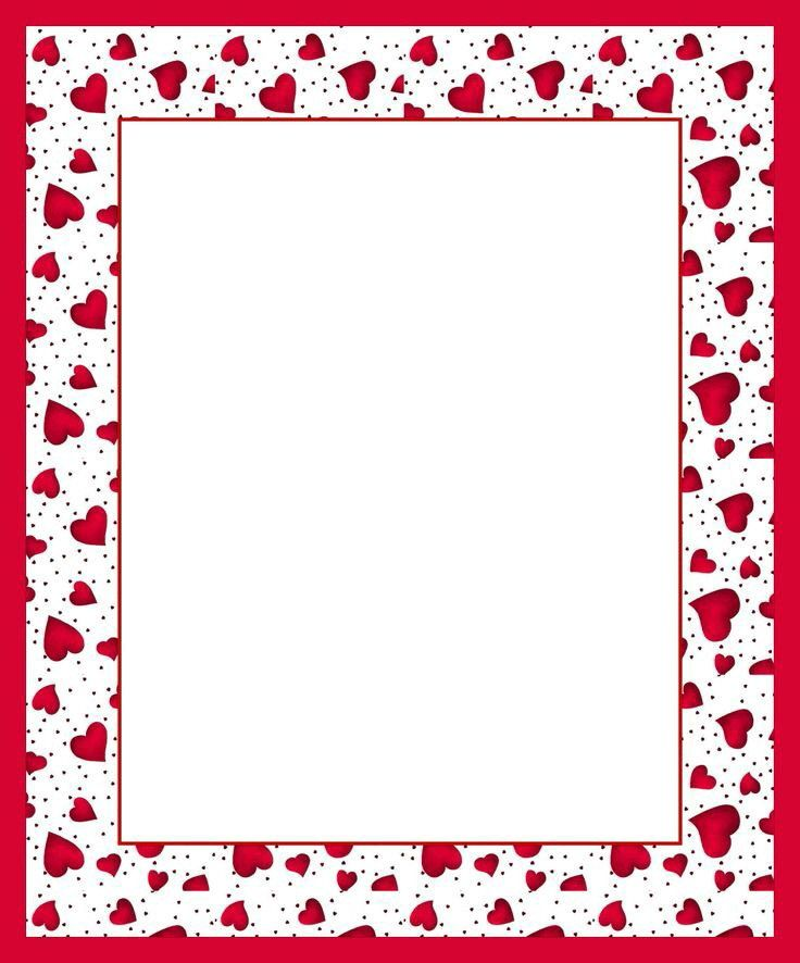 126 best images about Frames on Pinterest School frame - paper border designs templates