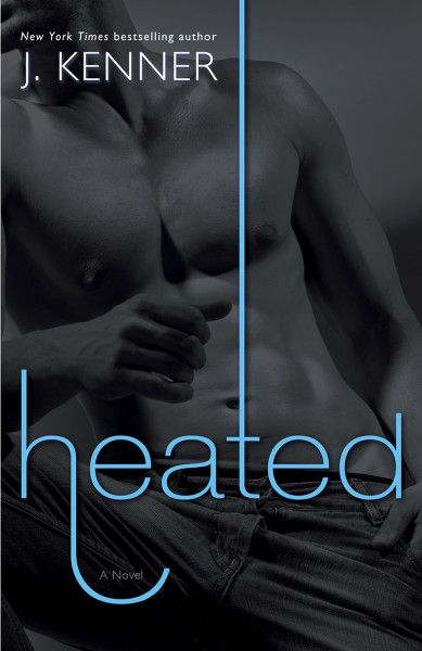 Heated (Most Wanted #2) by J. Kenner at The Reading Cafe: http://www.thereadingcafe.com/heated-most-wanted-2-by-j-kenner-a-review/