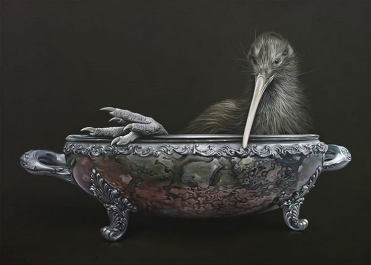 Intemperance - by Wellington artist, Jane Crisp. Cards available from www.imagevault.co.nz