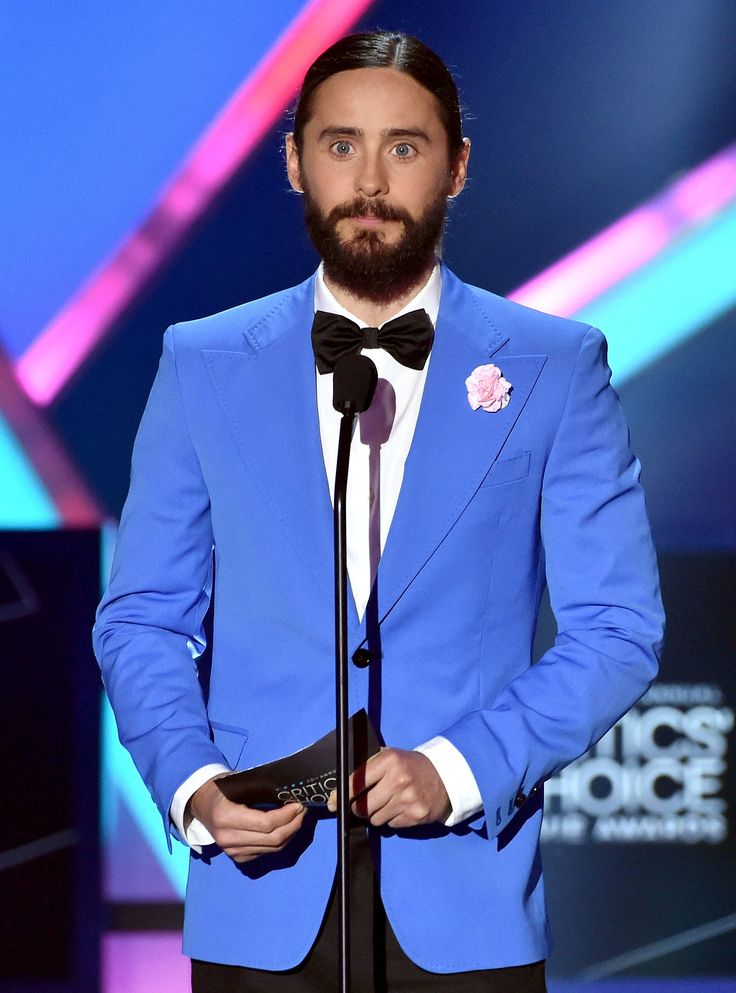 I just reacted to Jared Leto From the Front. Check it out!