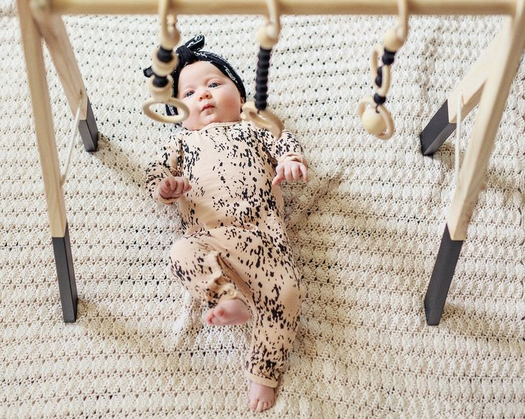Frankie Jones The Label editorial - Baby Style | Baby Outfit | Baby Fashion | Boho Baby