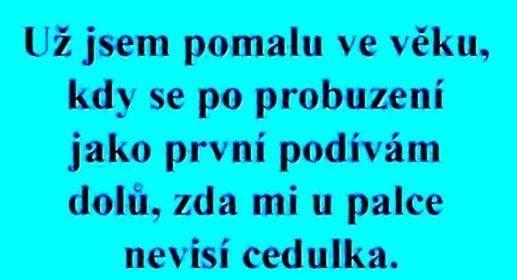 ♥SMĚJEME SE PRO ZDRAVÍ♥ - diskuse.Dáma.cz