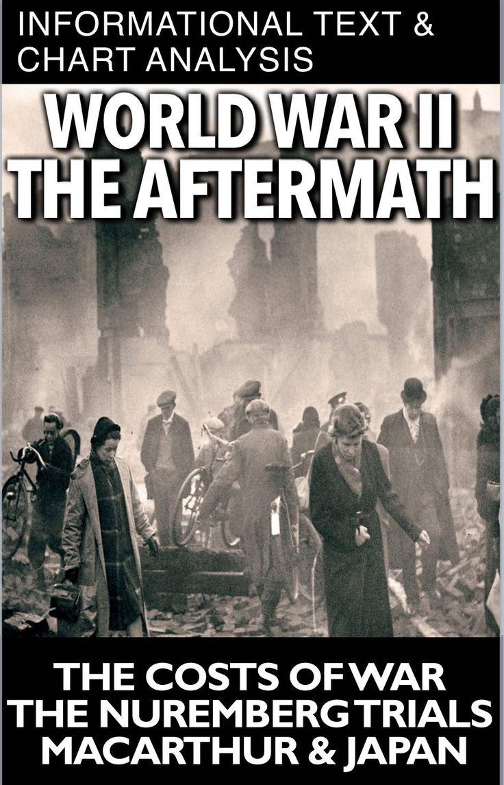 Blackout curtains ww2 - World War 2 Aftermath Informational Text Chart Analysis Wwii
