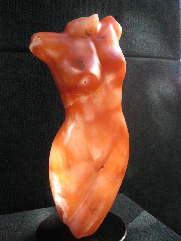 translucent alabaster sculpture - Google Search