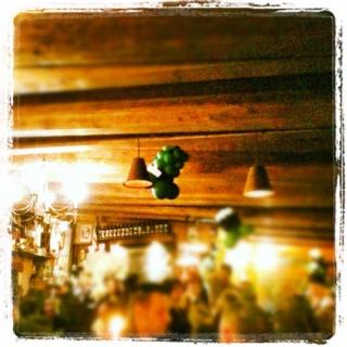 Ricordi della festa di San Patrizio all'O'Connors Irish Pub, Verbania