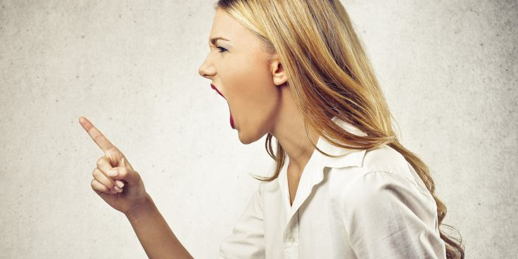 6 Unexpected Reasons Why You're Angry - Get more single mom tips at http://facebook.com/singleMOMentum