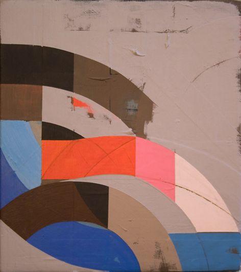 Jeff Depner painting
