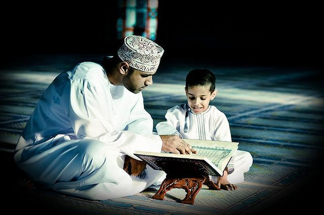 Learn how to read holy Quran online from Al Quran Schools