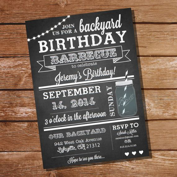 25 best ideas about 50th Birthday Party Invitations – Invitations 50th Birthday
