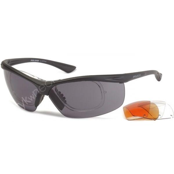#Sportowe:: #Okulary przeciwsłoneczne #Solano sp 60002