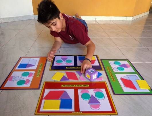 jogos matematicos na escola