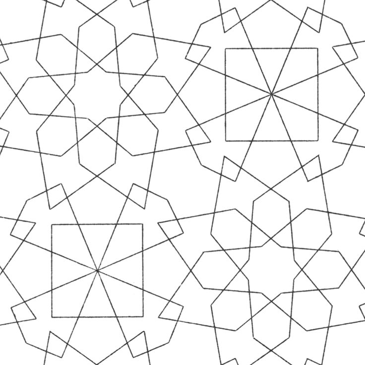 15 Best Geometric Pattern Images On Pinterest