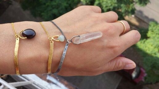 #SZMER-craft #bracelet #ring #silver #golden #jewellery