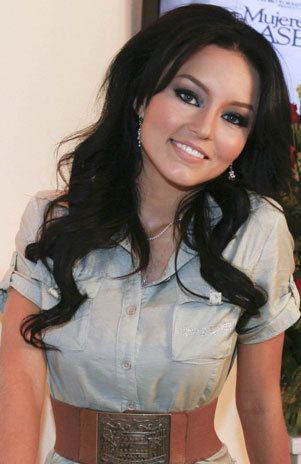 "Angelique Boyer--""Teresa"" 