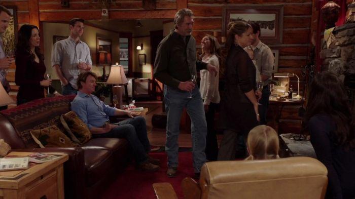 Amy Georgie Jack Katie (Julia Baker) Lisa Lou Mitch Cutty (Kevin McGarry) Tim.