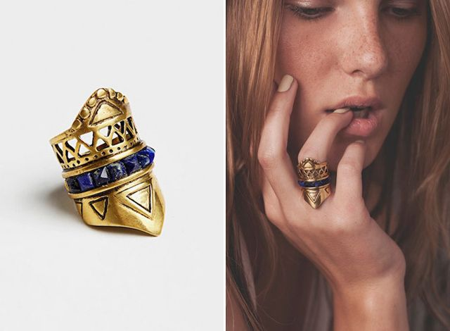 Gorgeous ring from A Peace Treaty (seen on Honestly WTF): Cool Rings, Honest Wtf, Treati Jewelry, Pretty Rings, Gorgeous Rings, Apt Jewelry, Gold Rings, A Peace Treati, Diamonds Cluster Rings