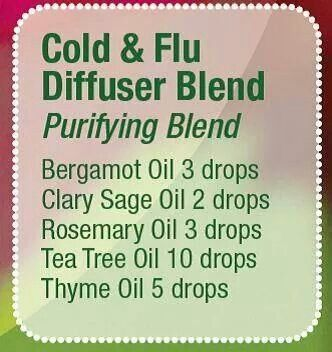 25 Best Young Living Congestion Ideas On Pinterest