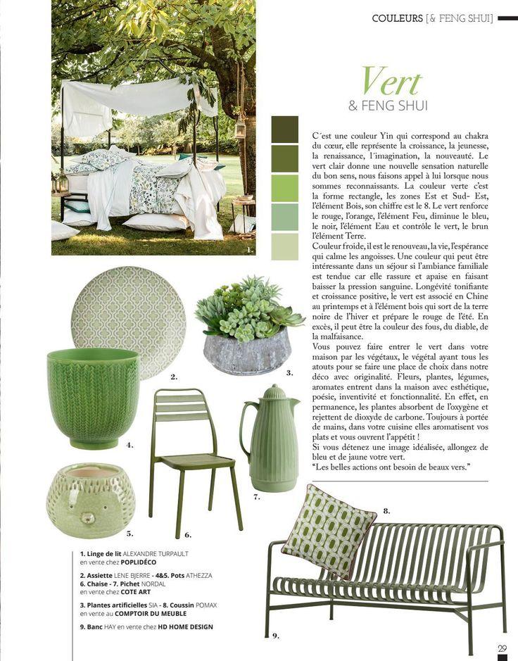 The 25+ best Couleur feng shui ideas on Pinterest | Décoration ...