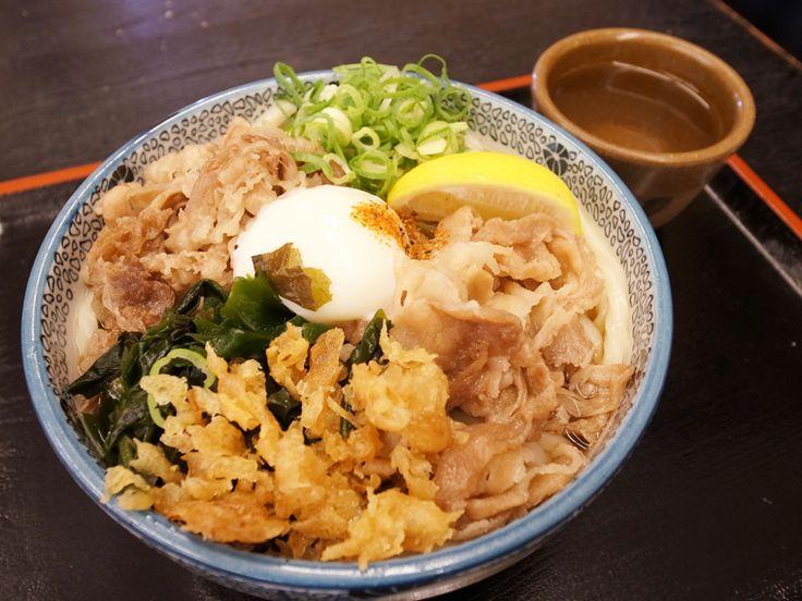 麺処 綿谷 香川