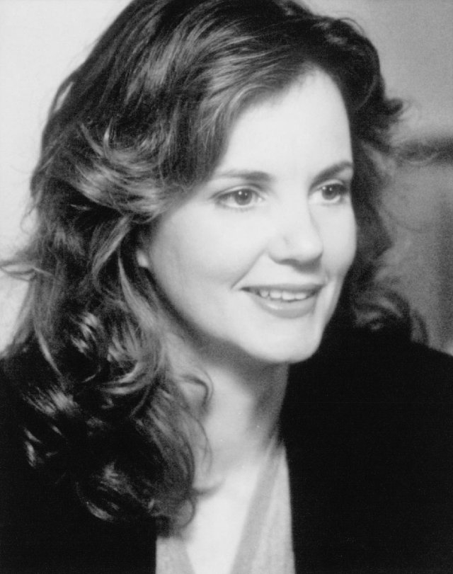 Margaret Colin - (1959- ) Began acting on soap operas. Has made numerous films and made-for-TV movies. She has also done stage work.