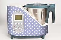 Bella SkinZ | Bellini | Thermomix | Decals | Stickers | Patterned SkinZ