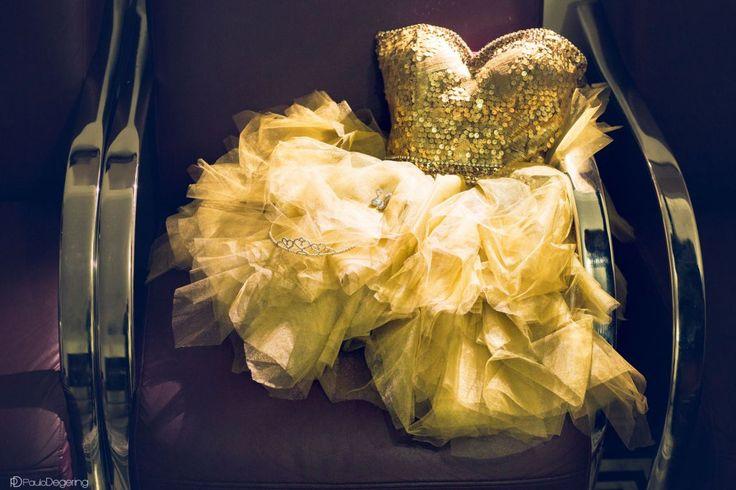 Festa de 15 anos - Vestido - Gabrielle - Paulo Degering Fotografia