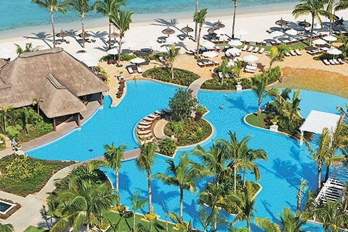 Mauritius Sugar Beach. Holiday Cafe holidaycafe@travelbyarrangement.com www.holidaycafe.co.za 011 794 4900