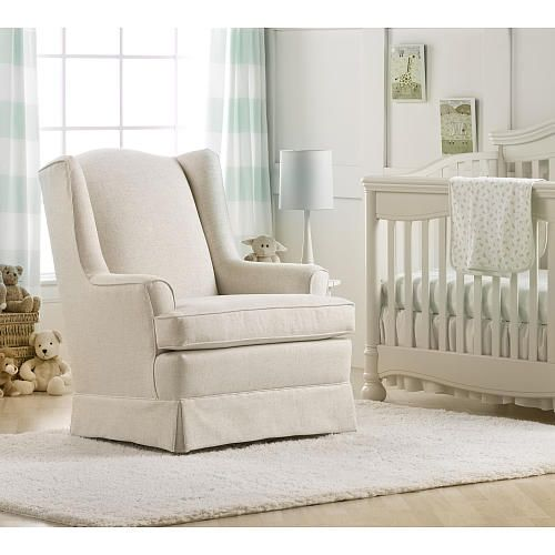 "Best Chairs Sutton Swivel Glider - Linen - Best Chairs - Babies ""R"" Us"