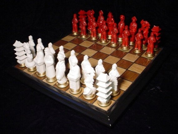 77 best Chess images on Pinterest | Chess sets, Chess boards and ...