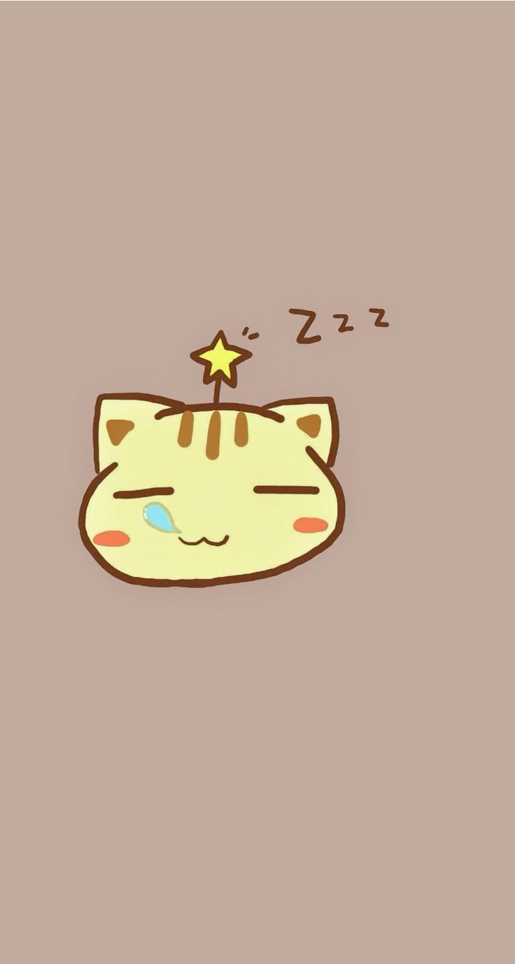 Iphone wallpaper zzz - Tap To See 8 Cartoon Sleepy Animals Zzz Wallpapers Mobile9