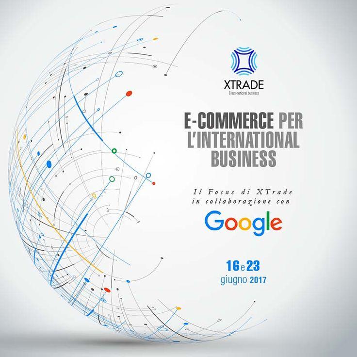 2 Focus costruire un e-shop e migliorare performance aziendale con Google. Per settori food e fashion. Napoli 16e23 giugno. Prezzo scontato AT&ACME  #ateacme