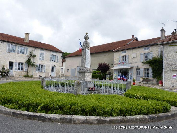 Colombey-les-Deux-Églises(52)!