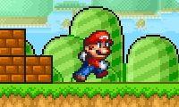 Super Mario Bros: Mezcla de Estrellas 3 - Juega a juegos en línea gratis en Juegos.com