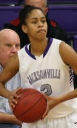 Duquesne women's head basketball coach Dan Burt announced today the signing of Deva'Nyar Workman (Reading, Pa./ Reading/Jacksonville (Texas) Junior College) to a National Letter of Intent.