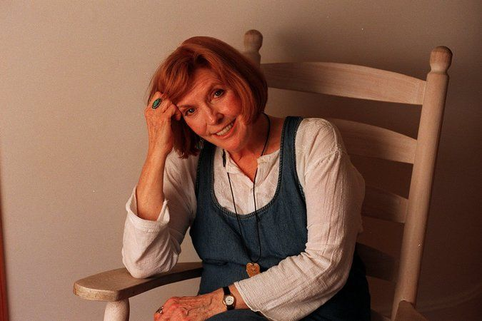 Anne Meara, Comedian and Actress, Dies at 85 - NYTimes.com